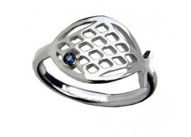 Miracle Fish Ring
