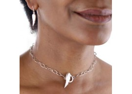 Wings to Fly! Chocker